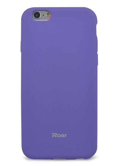 Чехол для iPhone 6/6S Roar All Day (Фиолетовый)