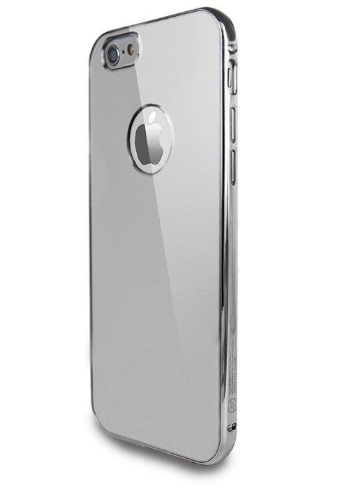 Чехол для iPhone 6/6S Rock 24K (Мокрый асфальт)