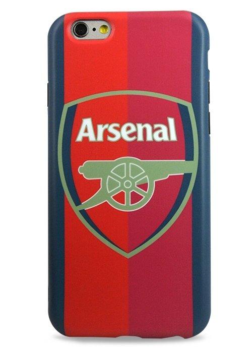 Чехол для iPhone 6/6S Rooter (Arsenal)