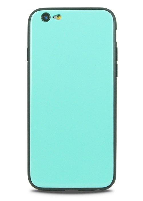 Чехол для iPhone 6/6S Seven Colour (Бирюзовый)