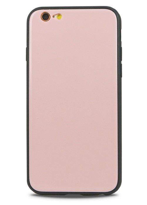 Чехол для iPhone 6/6S Seven Colour (Розовый)