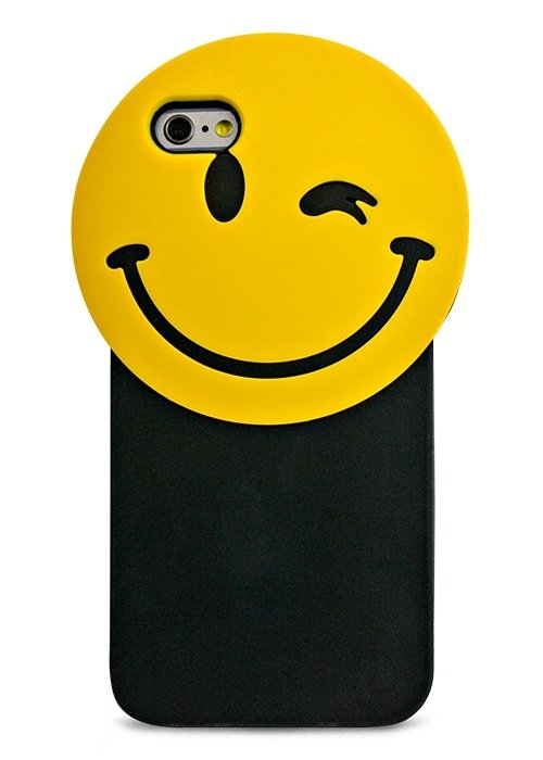 Чехол для iPhone 6/6S Smile