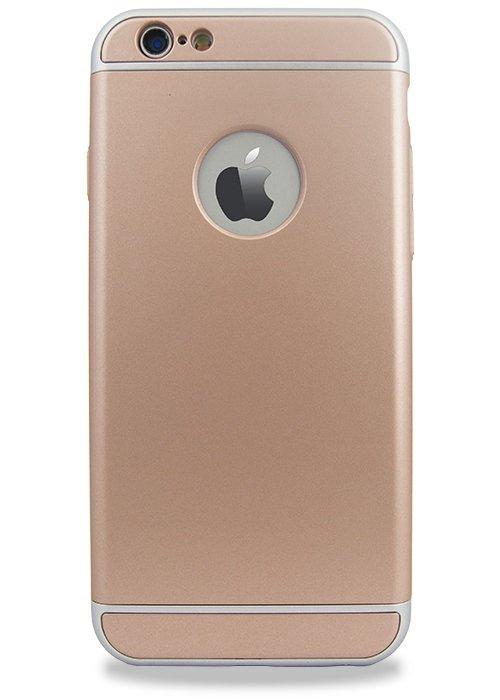 Чехол для iPhone 6/6S Transformer (Бронза)