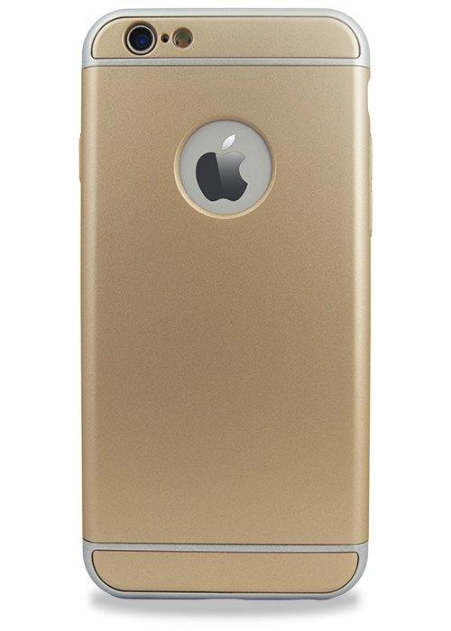 Чехол для iPhone 6/6S Transformer (Золото)