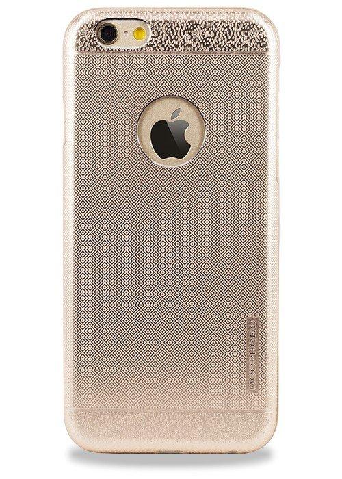 Чехол для iPhone 6/6S Билайн узор (Ромбик Розовый)