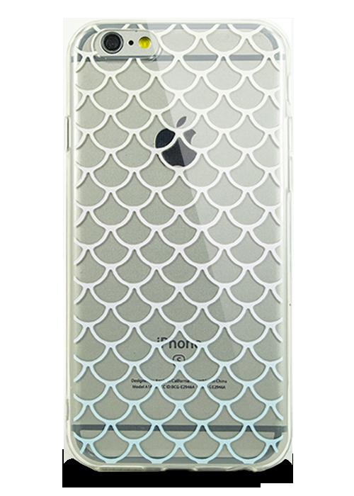 Чехол для iPhone 6/6S Молодость (Scale)
