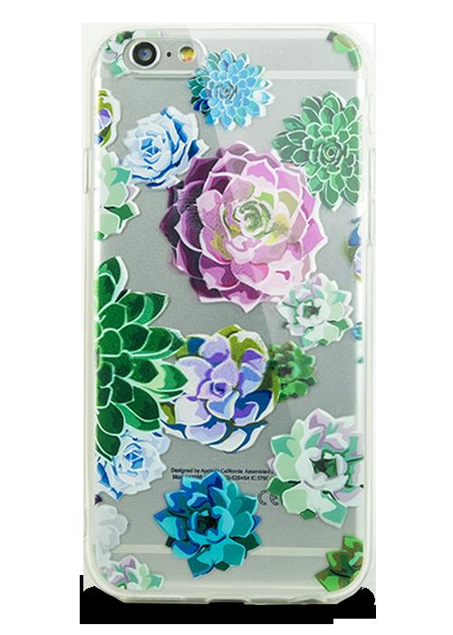 Чехол для iPhone 6/6S Молодость (Пионы)