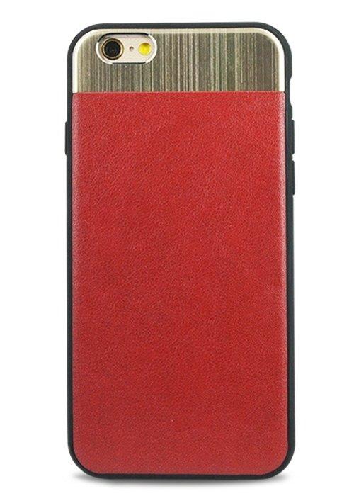 Чехол для iPhone 6+/6S+ Celtic (Классик (красный))