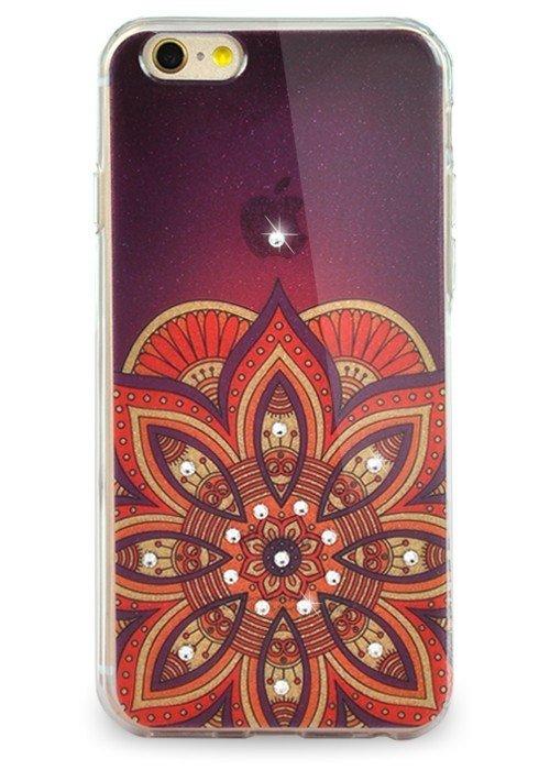 Чехол для iPhone 6+/6S+ Meloco (Фиолетовый)