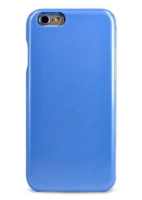 Чехол для iPhone 6+/6S+ Molan Cano Capsule (Васильковый)