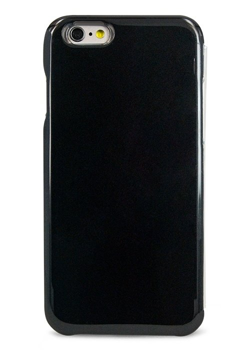 Чехол для iPhone 6+/6S+ Molan Cano Capsule (Черный)