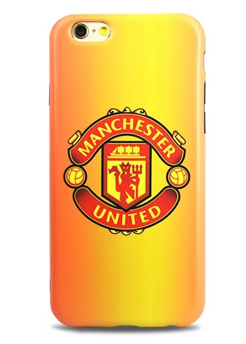 Чехол для iPhone 6+/6S+ Rooter (Manchester United)