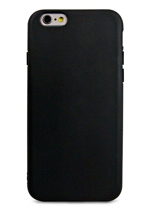 Чехол для iPhone 6+/6S+ Rosin (Черный)