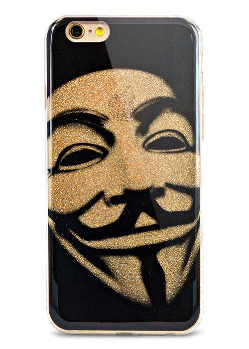 Чехол для iPhone 6+/6S+ Sandy силикон (Vendetta)
