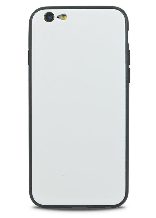 Чехол для iPhone 6+/6S+ Seven Colour (Белый)