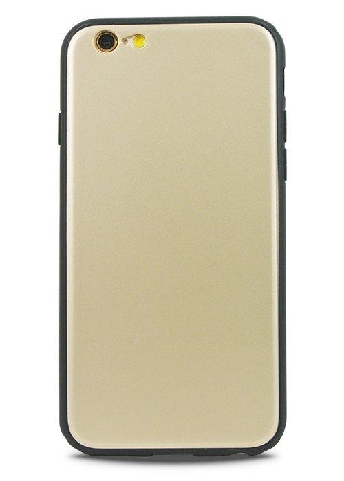 Чехол для iPhone 6+/6S+ Seven Colour (Золотой)