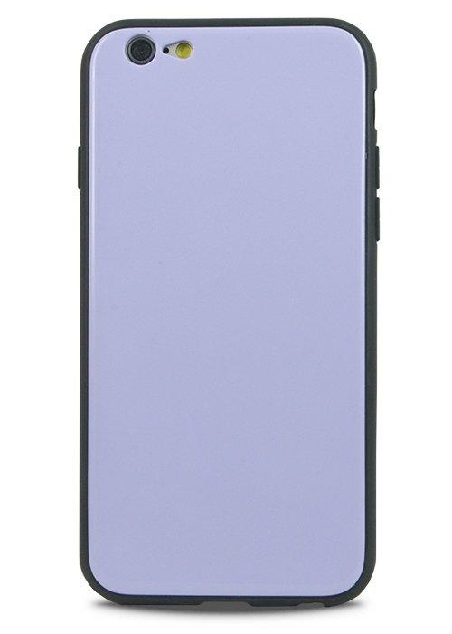 Чехол для iPhone 6+/6S+ Seven Colour (Сиреневый)