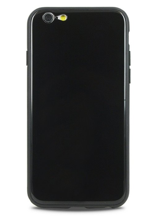 Чехол для iPhone 6+/6S+ Seven Colour (Чёрный)