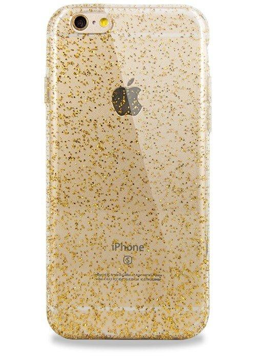 Чехол для iPhone 6+/6S+ Shine (Золото)