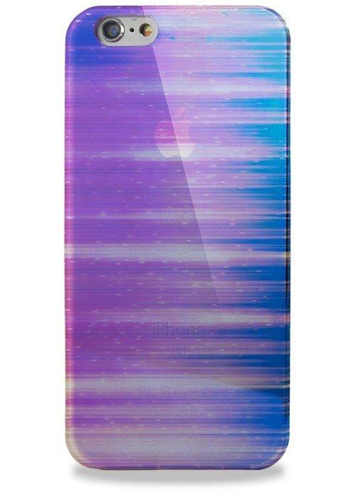 Чехол для iPhone 6+/6S+ Интерстеллар (Спектр)