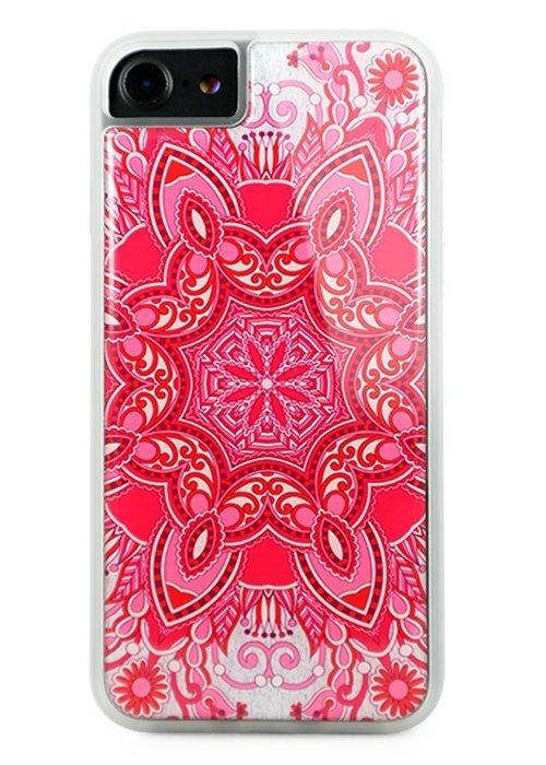 Чехол для iPhone 6/7/8 Ethnic (Flower)