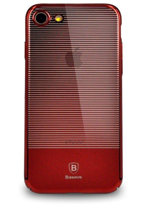 Чехол для iPhone 7 Baseus Choice (Красный)