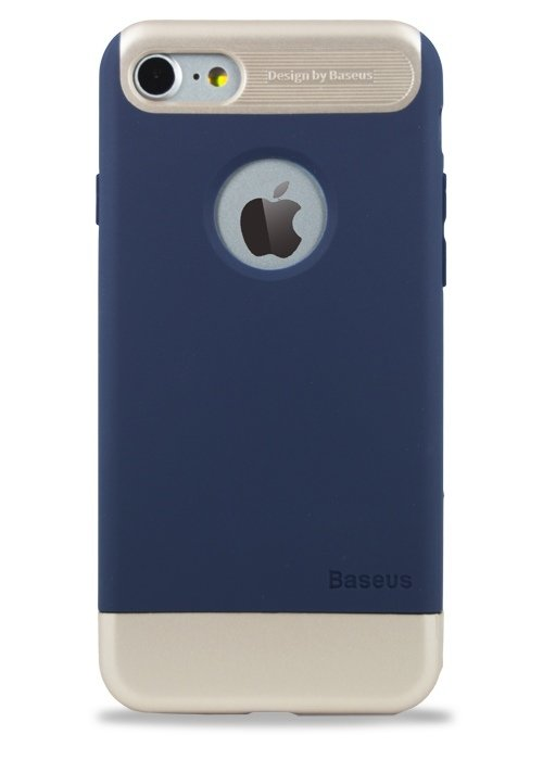 Чехол для iPhone 7 Baseus Taste Case (Синий)