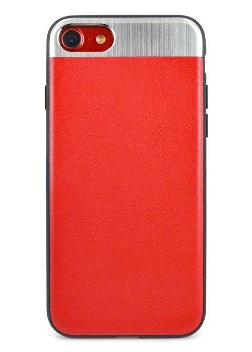 Чехол для iPhone 7 Corium Classic (Красный)