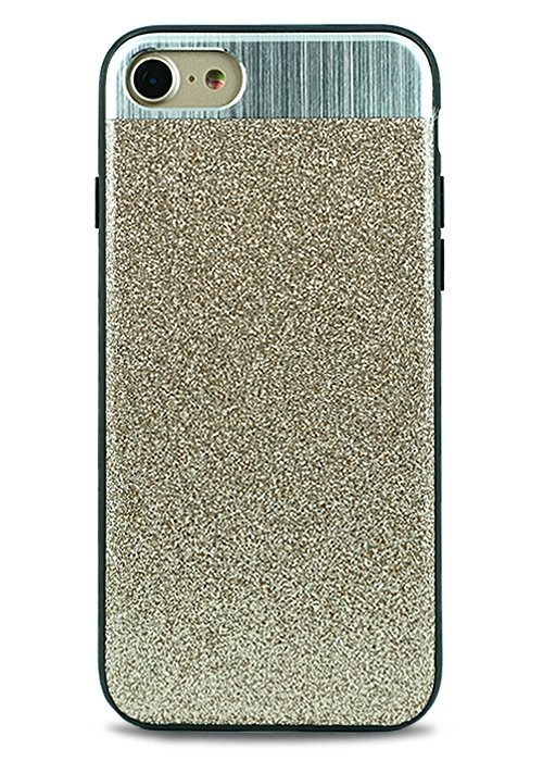 Чехол для iPhone 7 Corium Shine (Золото)