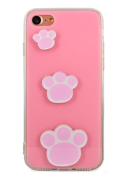 Чехол для iPhone 7 Kids (Лапы)