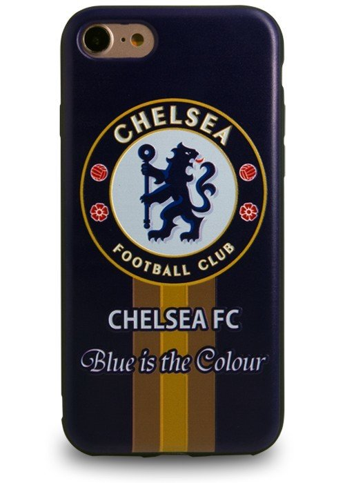 Чехол для iPhone 7 Paint (Chelsea)
