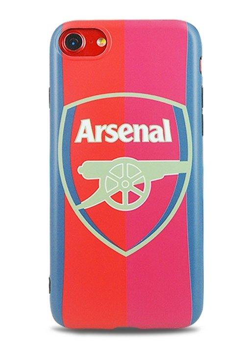Чехол для iPhone 7 Rooter (Arsenal)
