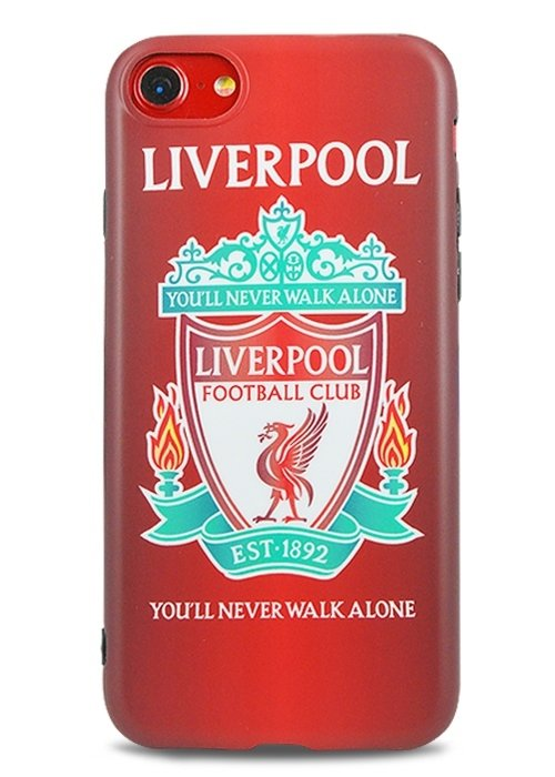 Чехол для iPhone 7 Rooter (Liverpool)