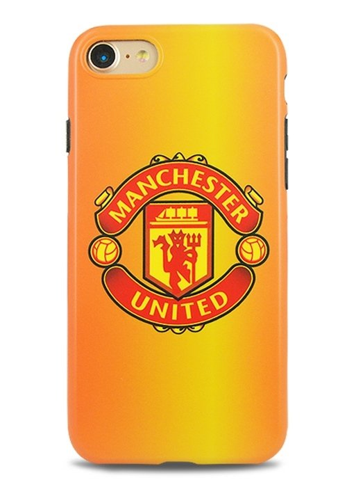Чехол для iPhone 7 Rooter (Manchester United)