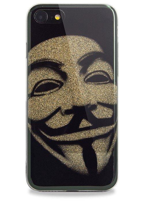 Чехол для iPhone 7 Sandy силикон (Vendetta)