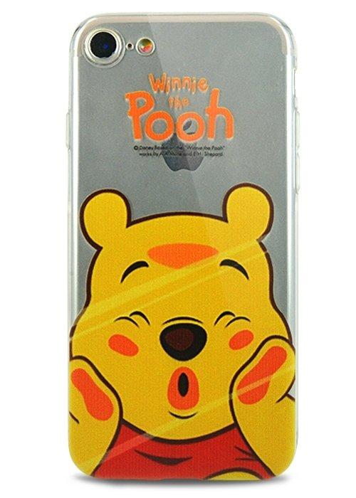 Чехол для iPhone 7 Together (Winnie)