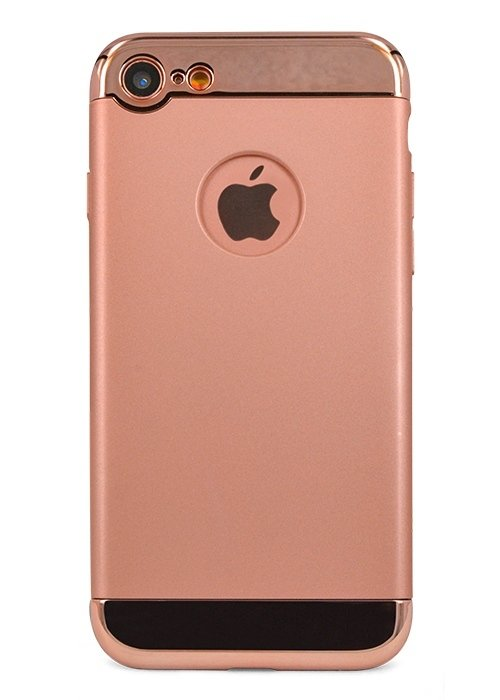 Чехол для iPhone 7 Transformer (Rose Gold)