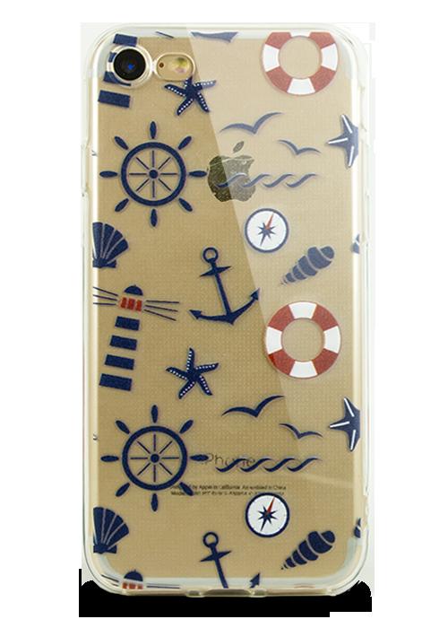 Чехол для iPhone 7 Молодость (Anchor)