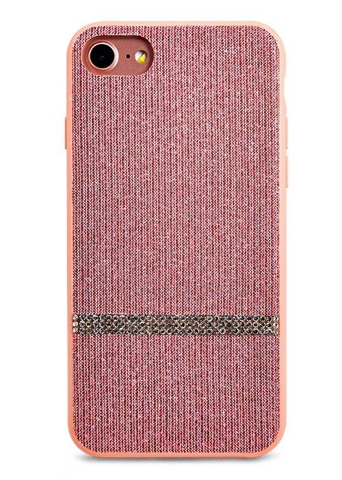 Чехол для iPhone 7/8 Gloria (Розовый)