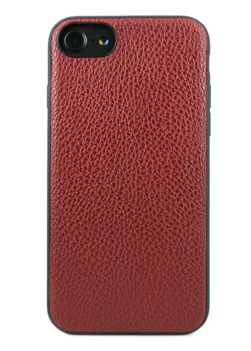 Чехол для iPhone 7/8 Morocco (Красный)