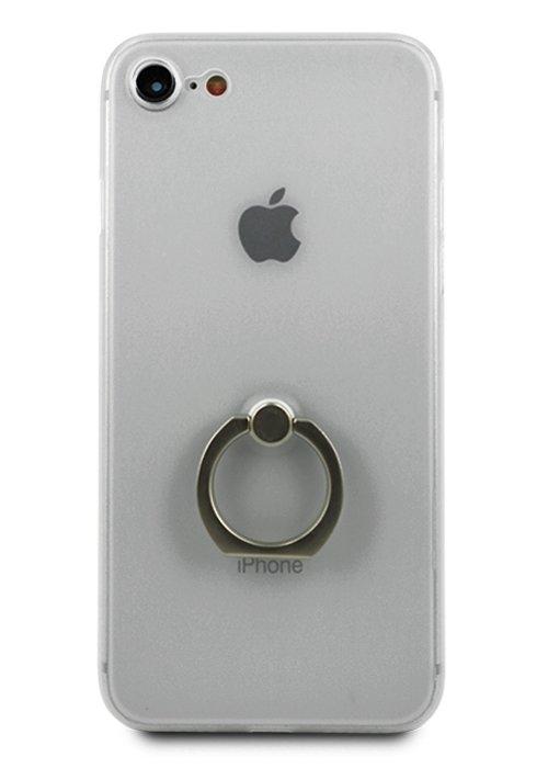 Чехол для iPhone 7/8 Rock Slim Holder (White)