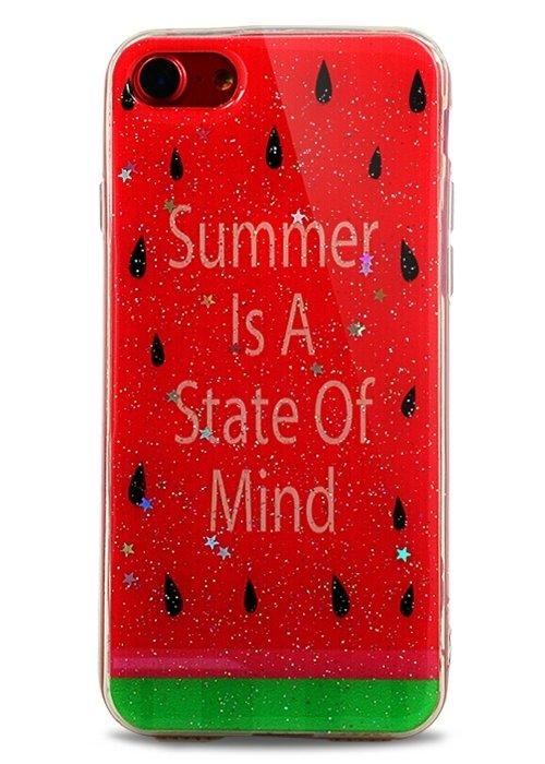 Чехол для iPhone 7/8 Star shine (Summer)