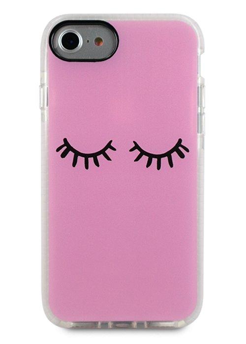 Чехол для iPhone 7/8 Sweet силикон (Sleep)
