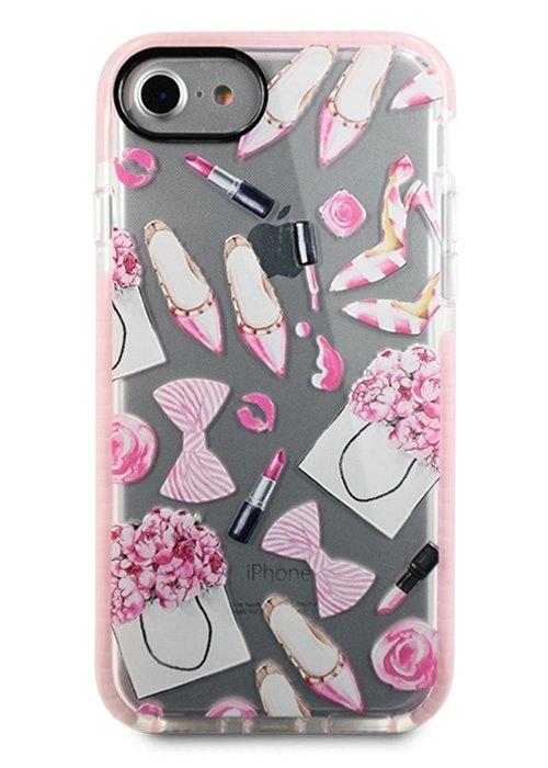 Чехол для iPhone 7/8 Sweet силикон (Все что надо)