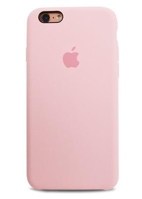 Чехол для iPhone 6/6S Apple Silicone Case Lux (Lavender)