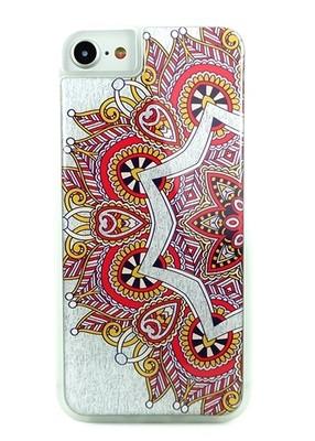 Чехол для iPhone 6/7/8 Ethnic (Star)