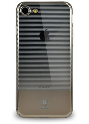 Чехол для iPhone 7 Baseus Choice (Золото)