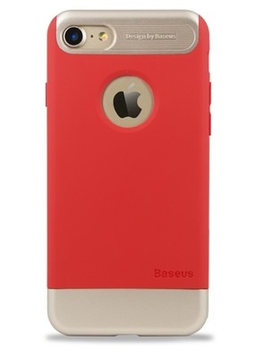 Чехол для iPhone 7 Baseus Taste Case (Красный)
