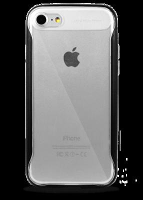 Чехол для iPhone 7 Baseus Fusion (Черный)