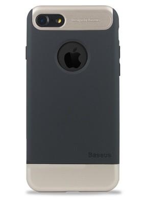 Чехол для iPhone 7 Baseus Taste Case (Черный)